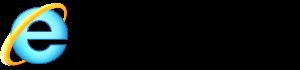 Das Logo des Internet Explorer 9