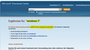 Microsofts Versteckte Downloads